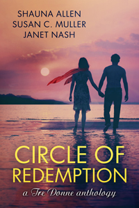 susan c muller Circle of Redemption
