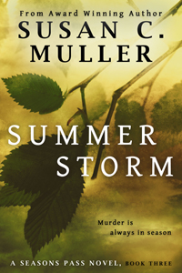 susan c muller's summer song