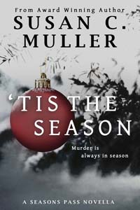 susan c muller's 'Tis The Season