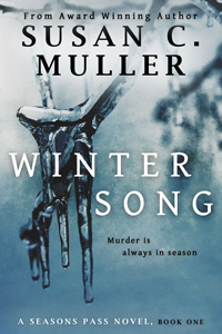 susan c muller's winter song